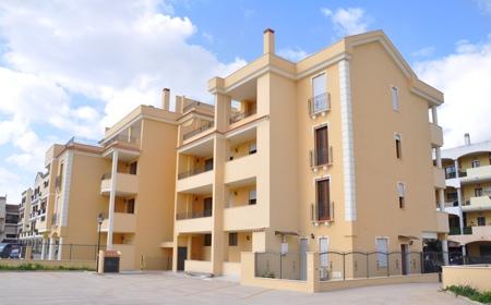 I.DE.CO. srl - Appartamenti in vendita